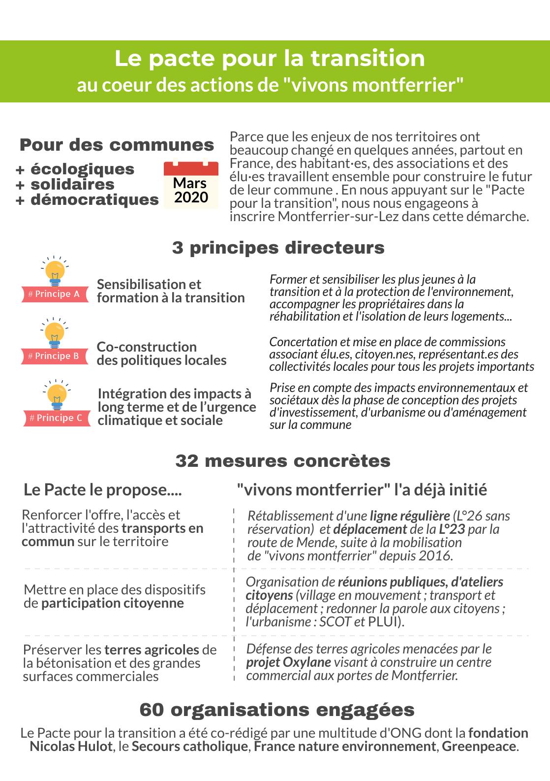 Tract 1 - page 2 - Municipales 2020