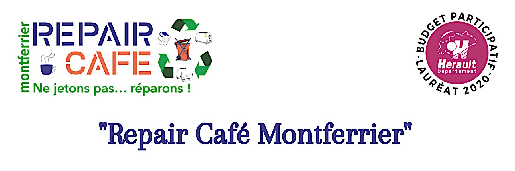 Repair Café Montferrier
