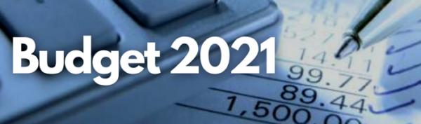 Un budget 2021 sous tension