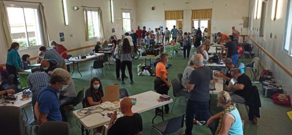 Atelier Repair Café de septembre